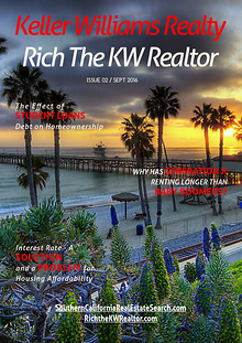 Rich the KW Realtor