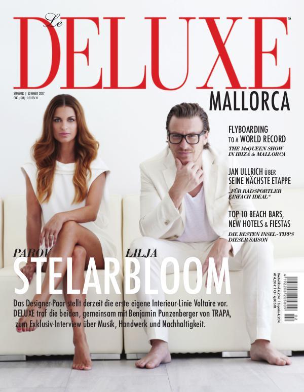 Deluxe Mallorca Sommer 2017 DELUXE Mallorca Summer 2017