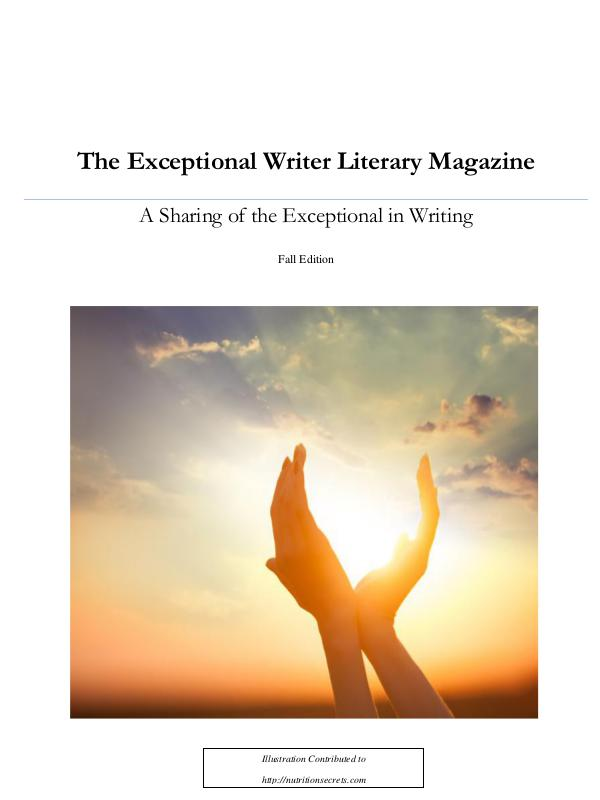 The Exceptional Writer 1 2