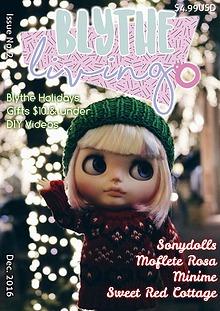 Blythe Living Magazine