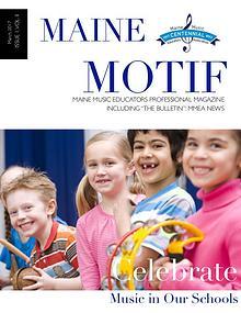 Maine Motif