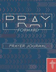 Pray Forward Prayer Journal