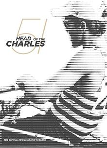 2015 Head Of The Charles Regatta Official Program