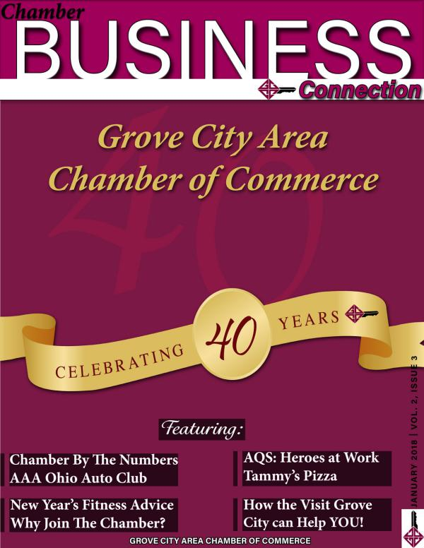 Chamber Business Connection Vol 2. Issue 3