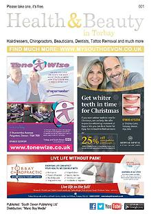 Health and Beauty in Torbay