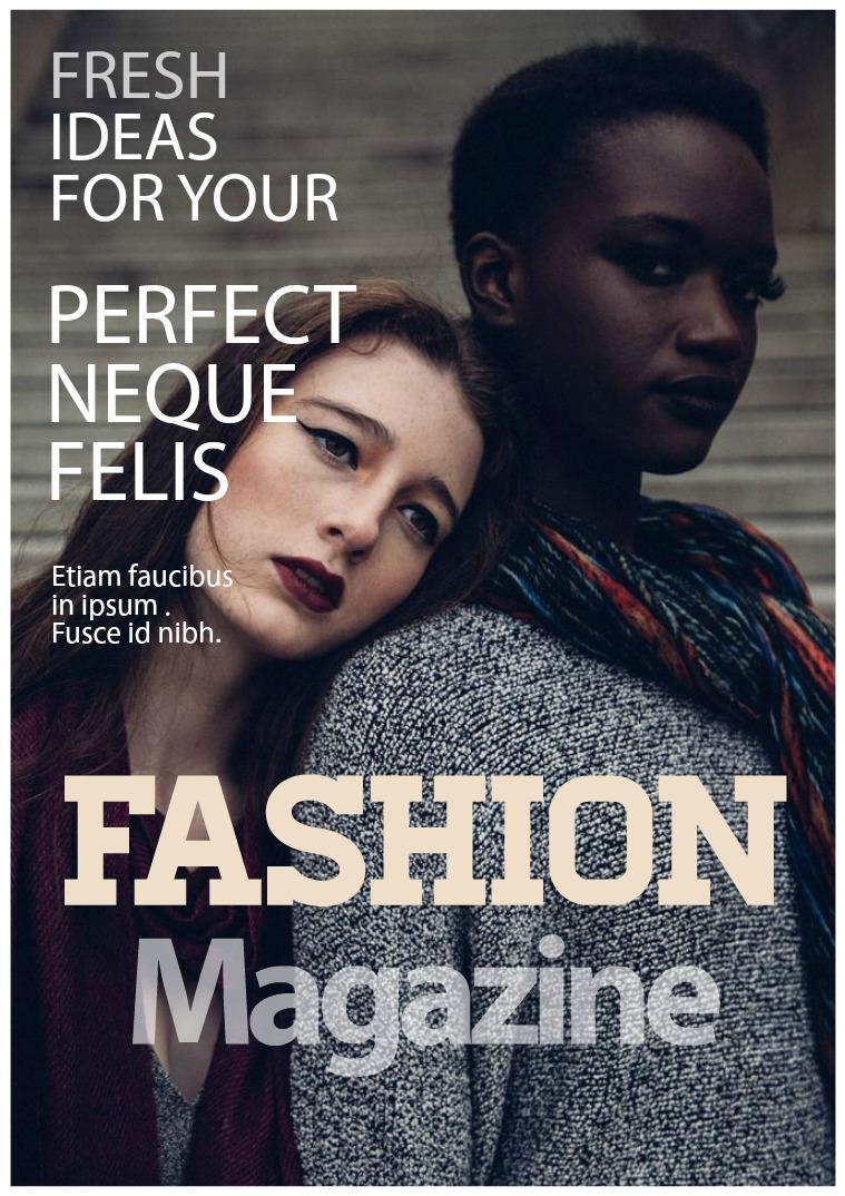 BeautifulMag Issue 4