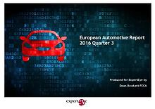 ExpertEye European Automotive Report