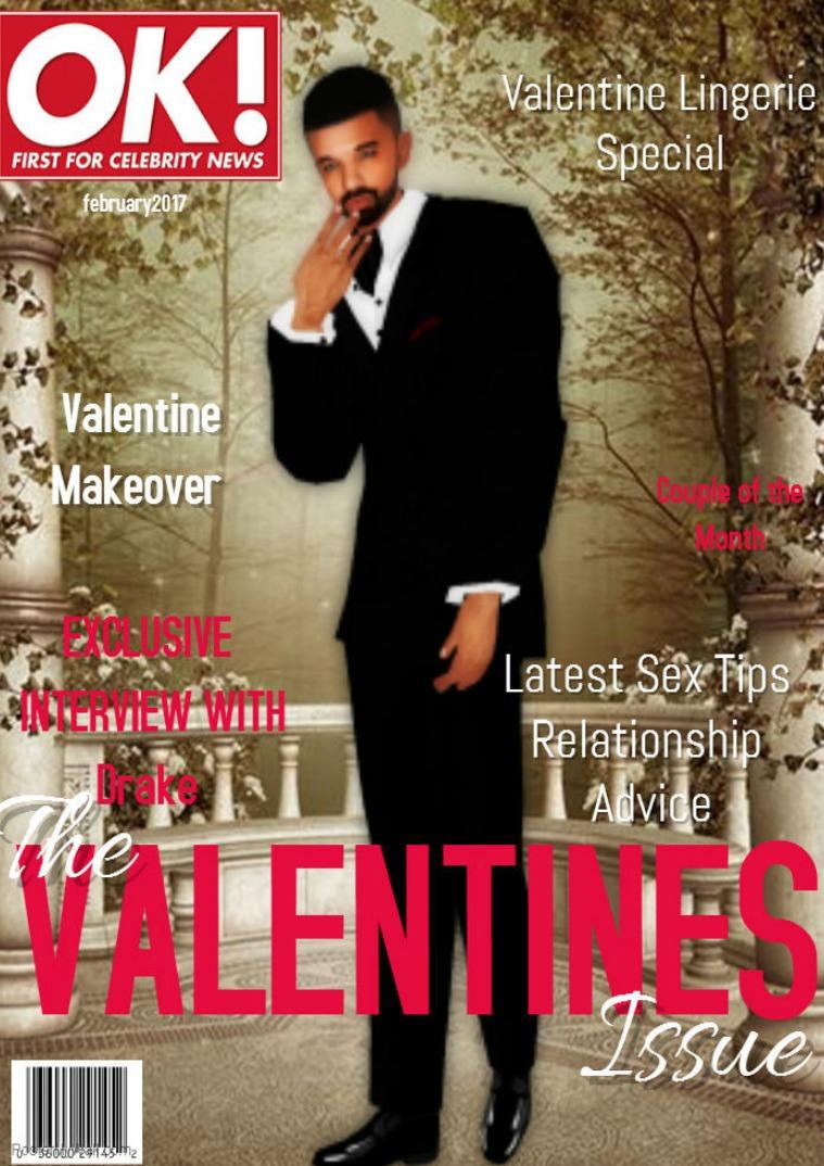Ok Magazine 5