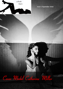 Silhouettes Magazine Issue 1 September 2016