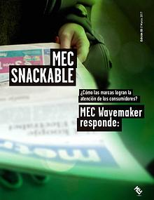 MEC SNACKABLE