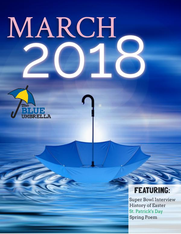 March issue 2018