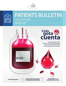 Patients Bulletin