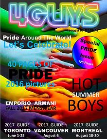 June 2017 issue #10