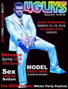 March 2018  Issue #15