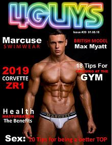 August 2018  Issue #20