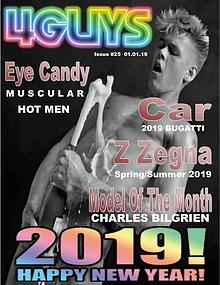 January 2019  Issue #25