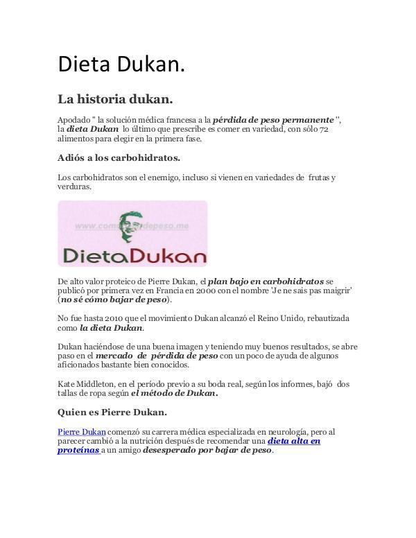 Medica dieta