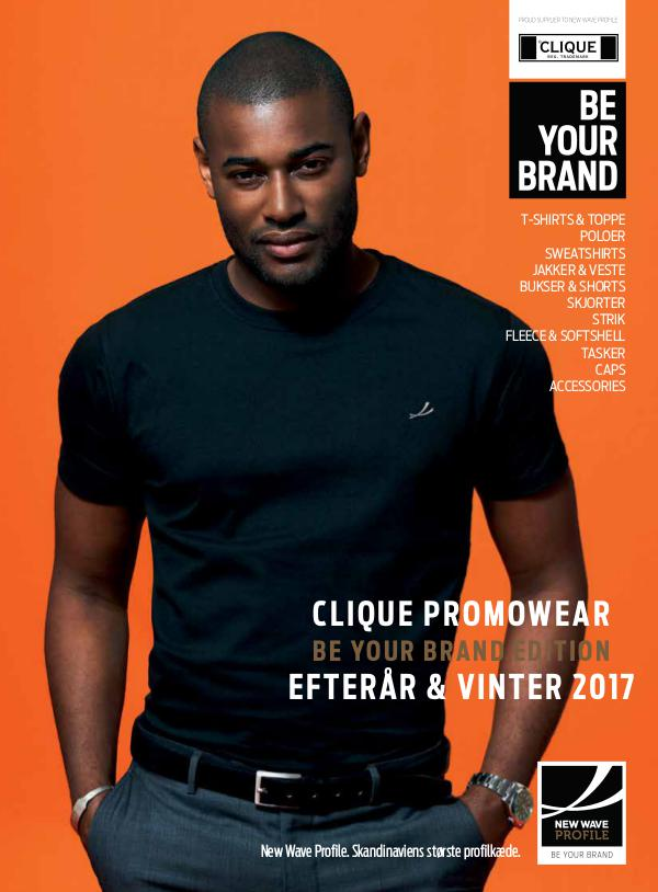 New Wave Danmark New Wave Profile - Clique 2017