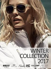 TEXET FRANCE WINTER COLLECTION 17
