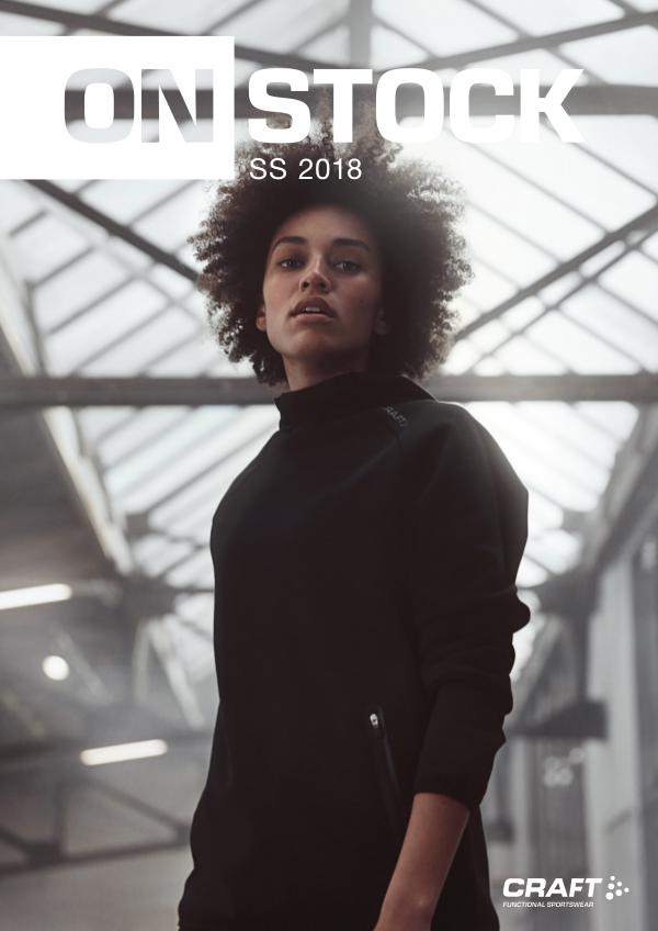 CRAFT Suomi Onstock SS18 Finland