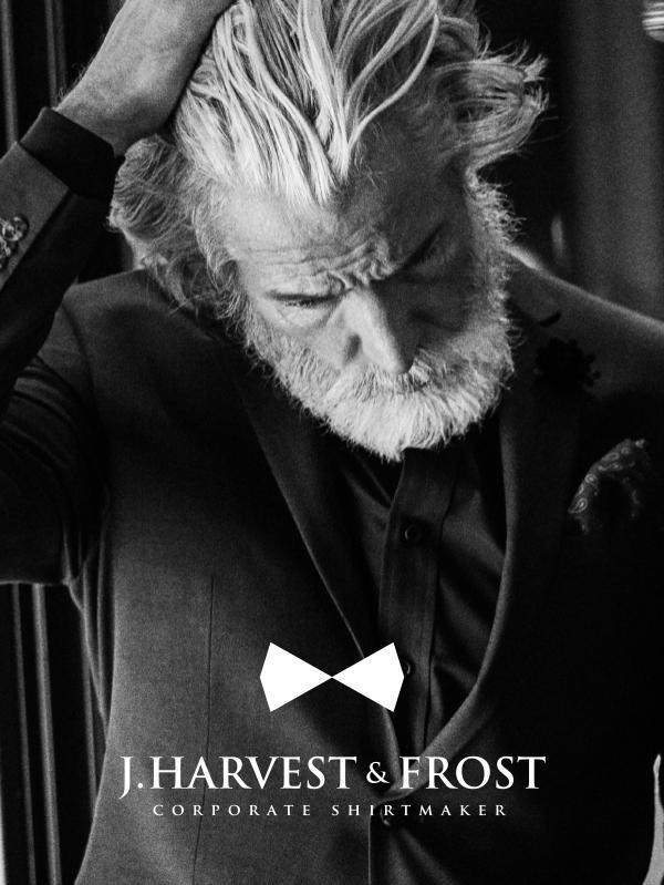 J.Harvest & Frost J.Harvest and Frost