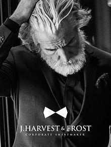 J.Harvest & Frost