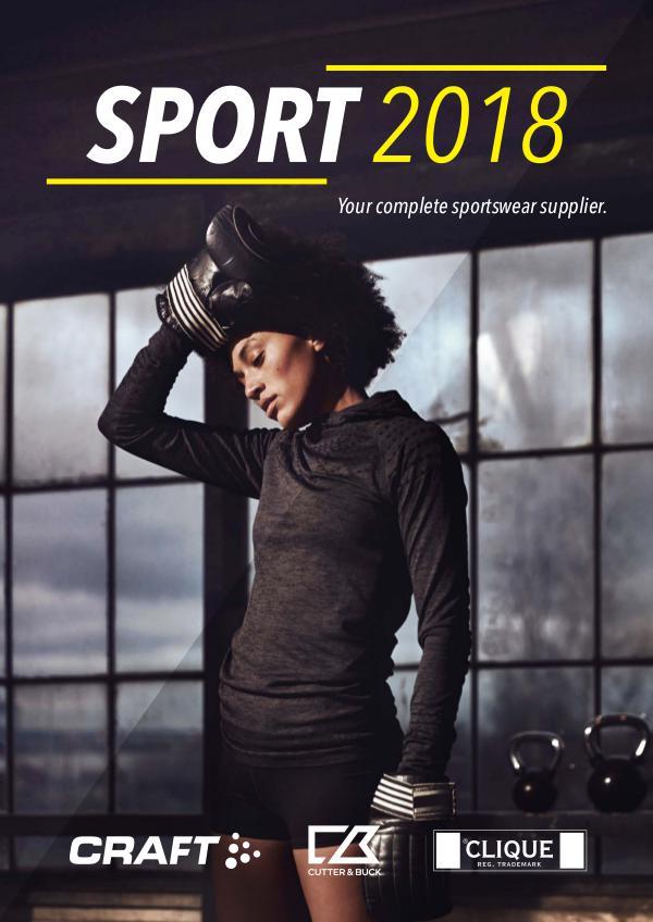 New Wave Finland SPORT & TEAM 2018