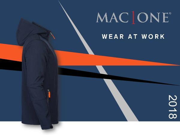 Catalogue MAC1ONE