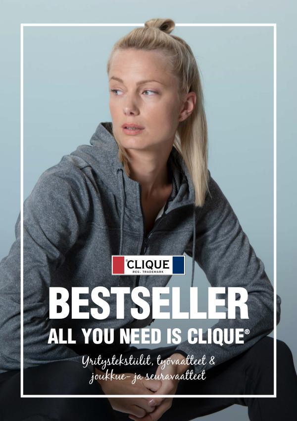 Clique SUOMI CLIQUE - Bestseller syksy / talvi 2018