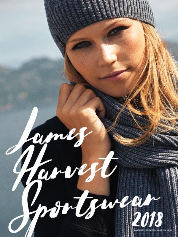 James Harvest fête ses 30 ans VFF