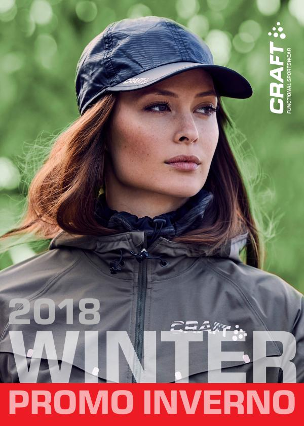 CRAFT ITALIA Craft WINTER 2018 online_def