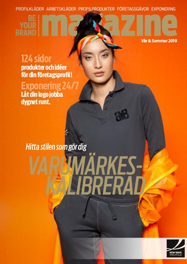 NWP BYB Magazines NWP_SS19_joomag