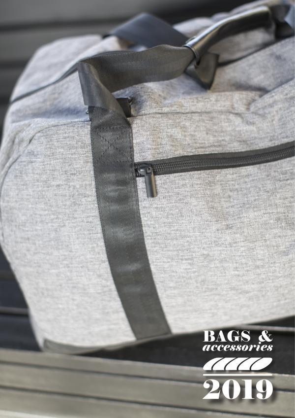 Produktkatalog tg-h BAGS_JOOMAG_2019_SE