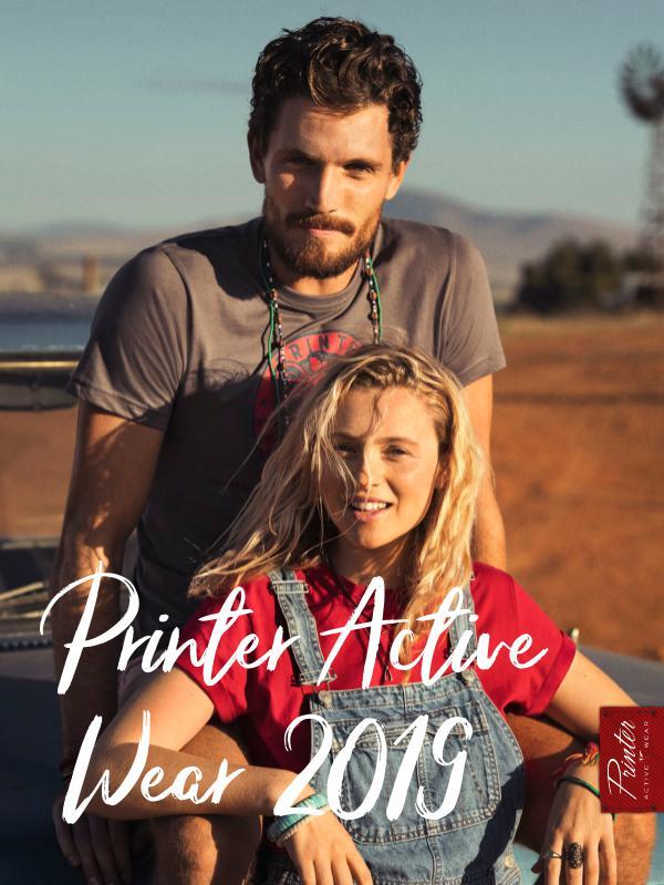 Printer Active Wear PRINTER-2019-fi