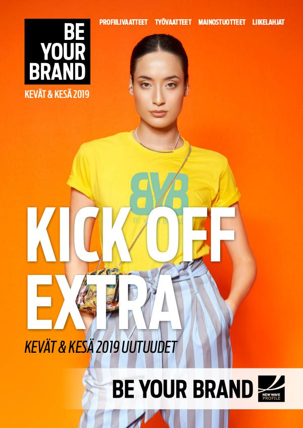 Finland NWP KICK-OFF EXTRA KEVÄT 2019