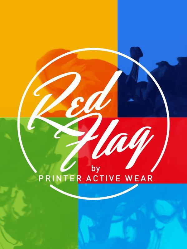 TEXET FRANCE - REDFLAG 2019 REDFLAG 2019