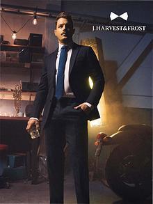 TEXET FRANCE - HARVEST & FROST