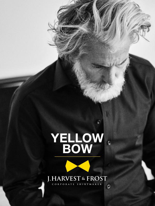 TEXET FRANCE - HARVEST & FROST BROCHURE YELLOW BOW 2019 A DIFFUSER