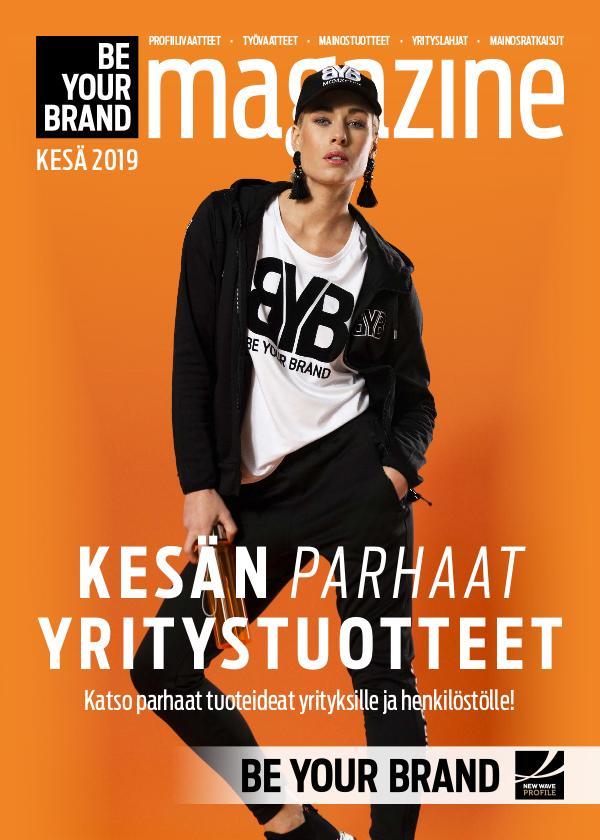 New Wave Profile FI KESÄN PARHAAT YRITYSTUOTTEET 2019