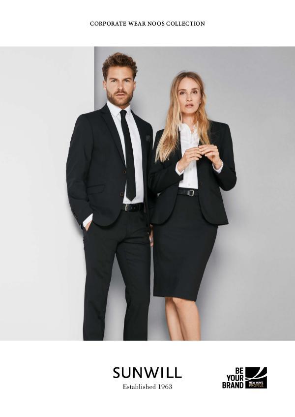 Sunwill Corporate Wear FIN 2019