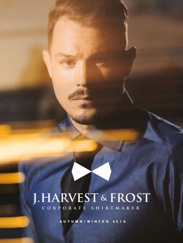 Harvest & Frost HW19 Katalog