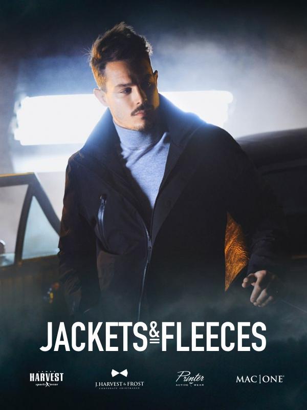 Jackets & Fleece Texet jackets&fleeces-2019sv