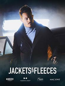 Jackets & Fleece Texet
