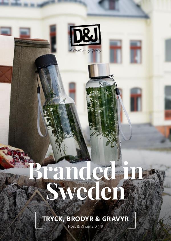 D&J SWE BrandedinSweden_DoJ_HV2019