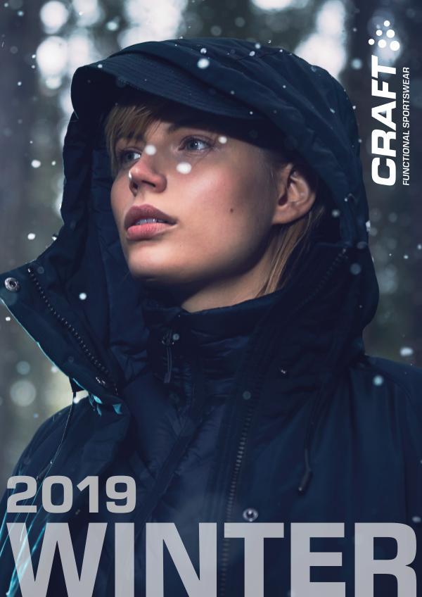 CRAFT ITALIA Craft WINTER 2019