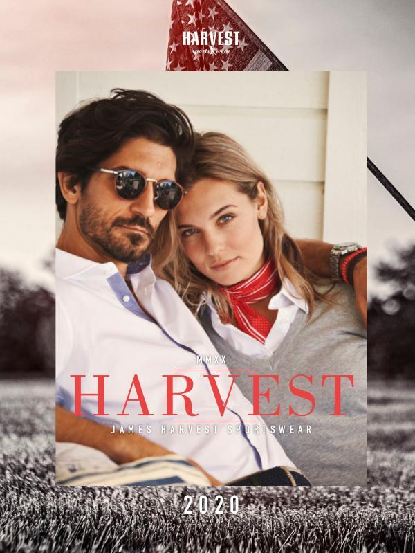 James Harvest Sportswear JHS2020-fi