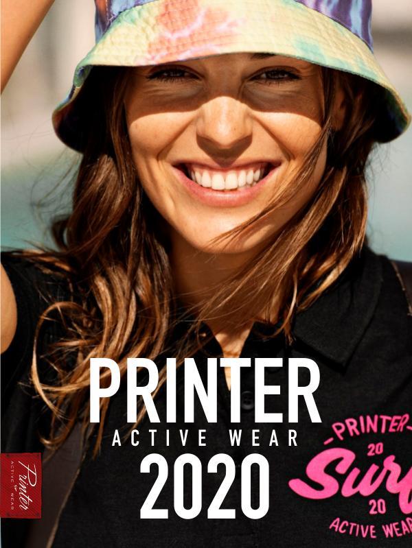 Printer Active Wear PAW2020-Finnishprice