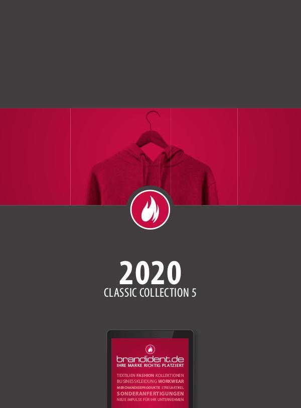 BRANDIDENT - Clique 2020 KATALOG