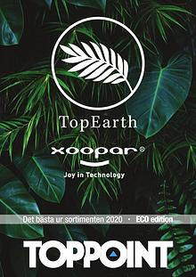 The Toppoint Collection 2017