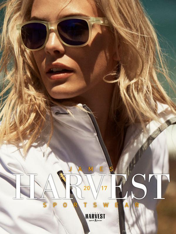 James Harvest Sportswear James Harvest Sportswear 2017